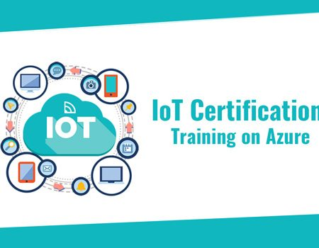 IoT Certification Training on Azure