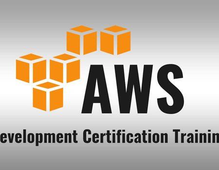 AWS Development Certification Training