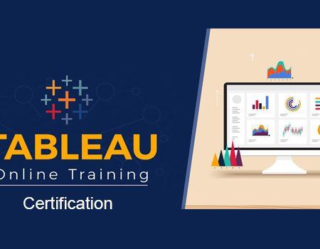Tableau Training & Certification