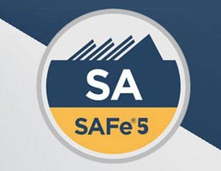 Leading SAFe Agilist Training & Certification – SPC 5.0