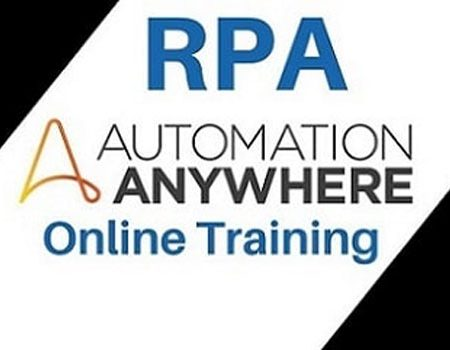 RPA – Automation Anywhere (Advance Program)