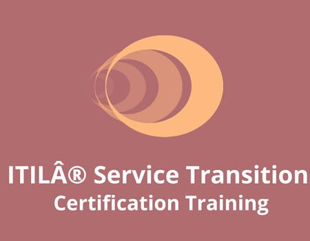 ITIL Service Transition Certification Training