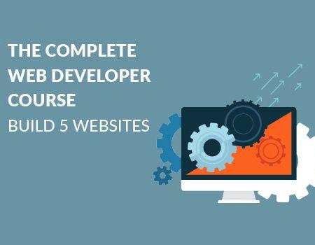 Web Development Certification Training